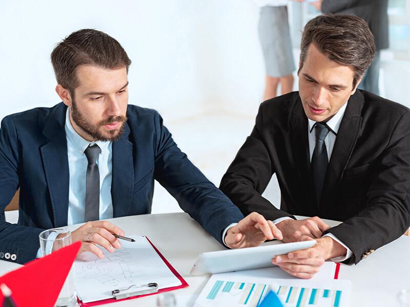 مهارت های یک مدیر موفق